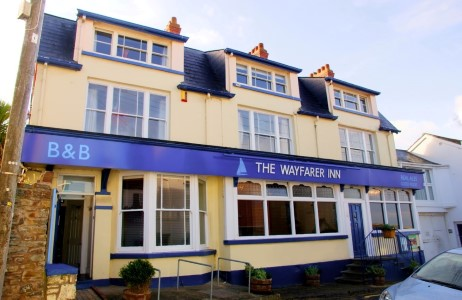 Instow Public House for sale North Devon