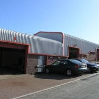 Industrial Warehouse for Let in Bideford