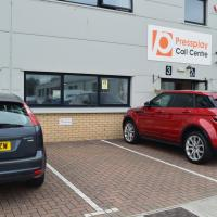 Office for Let in Barnstaple