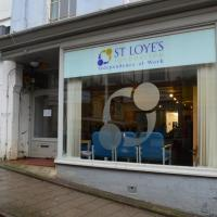 High Street Shop for Let in Bideford