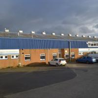 Industrial Unit for Sale in Pottington