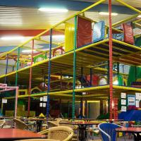 Leisure Facility in Cornwall for sale