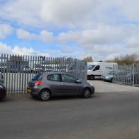 Warehouse / Industrial / Unit Premises To Let In Barnstaple