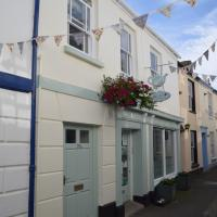 Tea Shop for Sale in Appledore