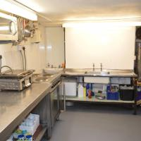 Tea Shop for Sale in Appledore with Spacious Kitchen