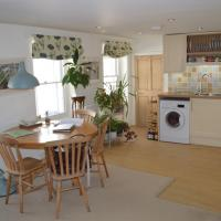 Tea Shop for Sale in Appledore with Accommodation