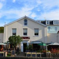 Tea Garden for Sale Ilfracombe