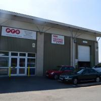 Trade Counter for Let in Barnstaple