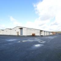 Warehouse for sale in Barnstaple