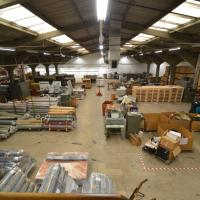 Warehouse for sale in Barnstaple with Spacious Interior