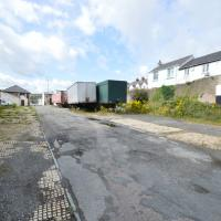 Development Site Bideford
