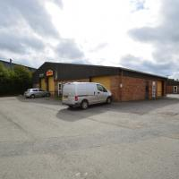 Industrial Invesment for sale