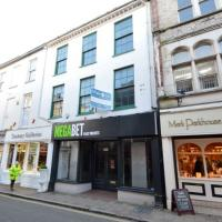 High Street Premises Barnstaple