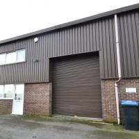 Warehouse to let Ilfracombe