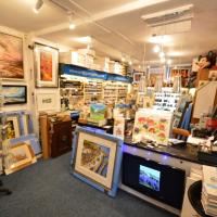 Exmoor business for sale