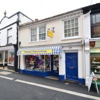 Shop and Flat in Bideford