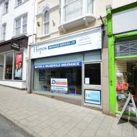 High Street Shop Premises Bideford