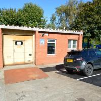 Workshop to let Bideford