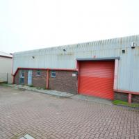 Unit to let Bideford