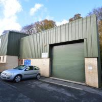 Workshop Bideford to rent