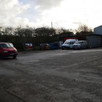 Warehouse to let North Devon