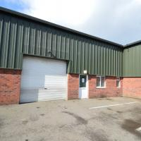 Unit to let South Molton