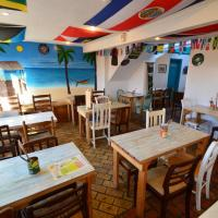 Restaurant premises Barnstaple to let