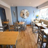 Cafe in Braunton for sale