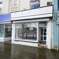 Shop to rent Bideford