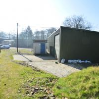 Industrial Investment Development Site Devon