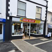 Shop to let Bideford