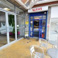 Sandwich Bar for sale Barnstaple