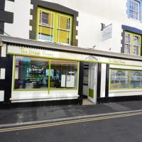Cafe for sale Bideford