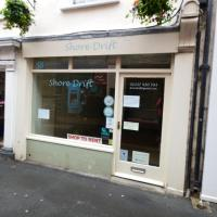 Shop premises Bideford to rent