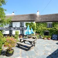 Pub for sale North Devon
