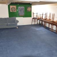 Bar to rent Bideford