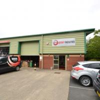 Industrial Unit Barnstaple to rent