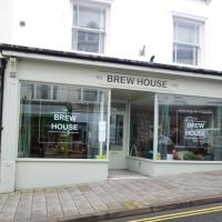 High Street Coffee Shop Bideford