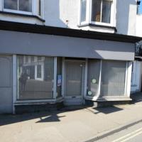 Office Premises South Molton