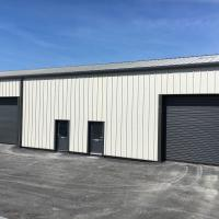 Freehold units Barnstaple