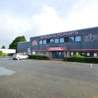 Trade Counter Premises Barnstaple