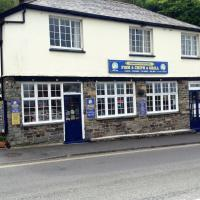 Business for sale Lynmouth