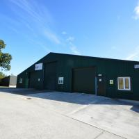 Industrial unit to rent South Molton
