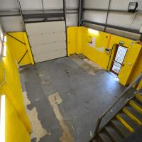 Workshop to rent Bideford
