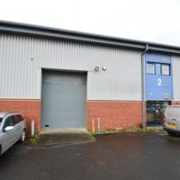 Warehouse Office Premises Barnstaple
