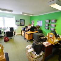 Offices Bideford to let