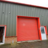 Workshop and offices Bideford