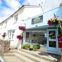 Tea room for sale North Devon