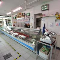 Butchers Barnstaple