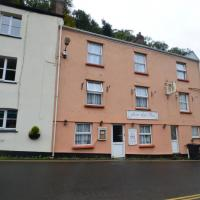 Lynmouth bed and breakfast